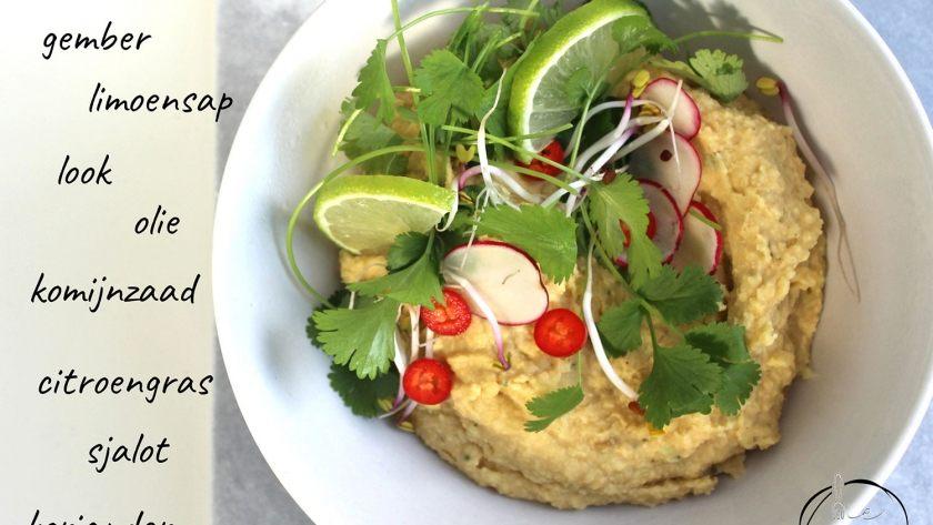Aziatische humus