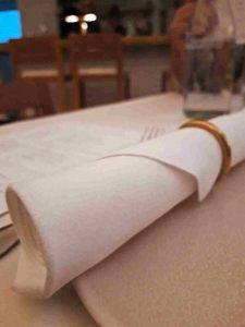 Nopi tafel detail